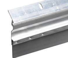 Automatic Aluminum and Vinyl Door Sweep Product Image