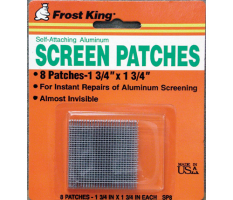 Replacement Screening Product Image