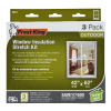 Outdoor Stretch or Nail-on Window Kits