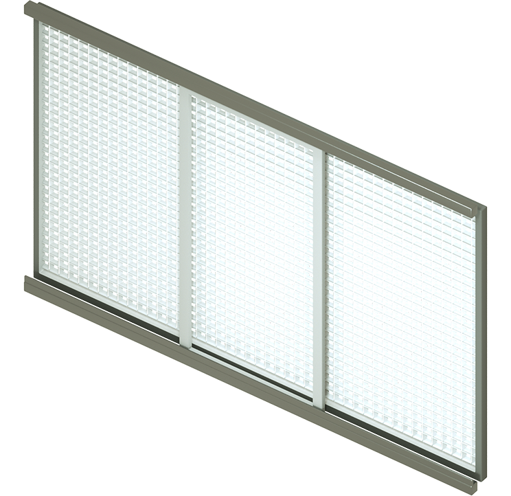 W.B. Marvin Adjustable Window Screens