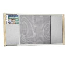 W.B. Marvin Adjustable Window Screens Product Image
