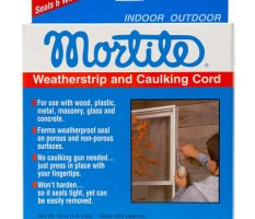 Mortite Caulking Cord Product Image