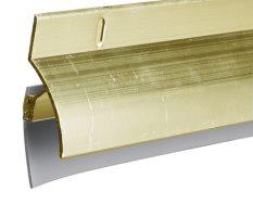 Aluminum Drip Cap and Door Sweep Product Image