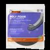 Poly Foam Weatherseal