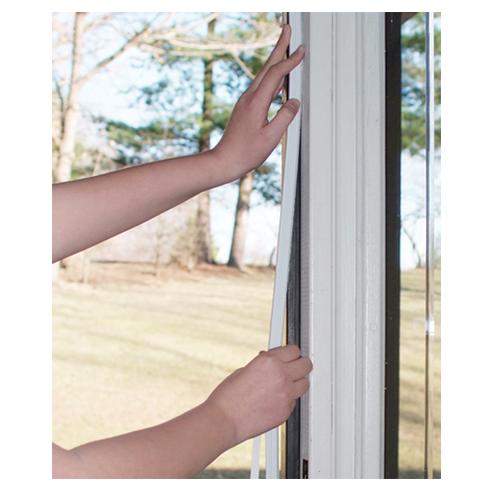 Rubber Foam Weatherseal | Frost King® Weatherization Products