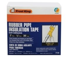 Rubber Pipe Insulation Tape Product Image
