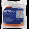 Foam and Foil Pipe Insulation