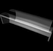 Heat / Air Deflectors