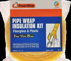 Fiberglass Pipe Wrap Product Image