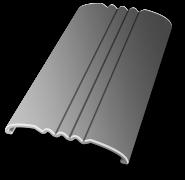 "Aluminum ""Pro Grade"" Thresholds"