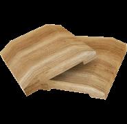 Wood Thresholds