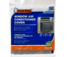 Outside Window Air Conditioner Covers Product Image