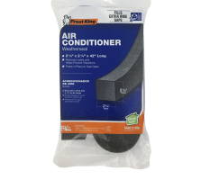 Air Conditioner Weatherseal Product Image