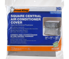 Central Air Conditioner Covers Product Image