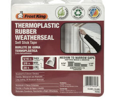 Thermoplastic Rubber Weatherseal Product Image