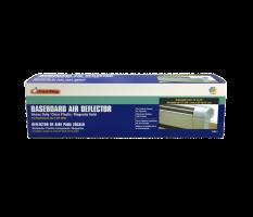 Baseboard Air Deflector Product Image