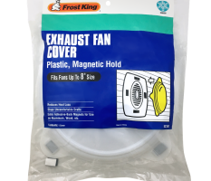 Exhaust Fan Cover Product Image