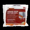 EPDM Rubber Garage Door Bottom Kit