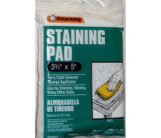 Staining Pad Product Image