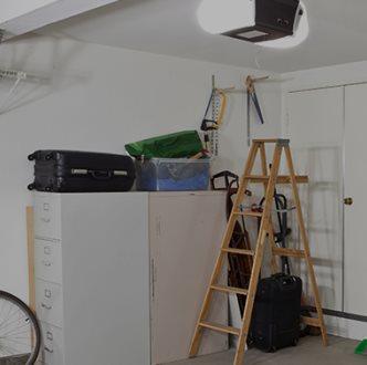 Garage Accessories Image