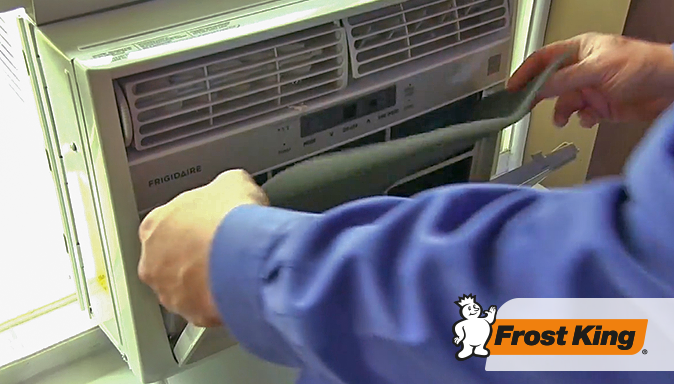 Three Easy DIYs to Improve Your Air Conditioner's Efficiency  Tip Image