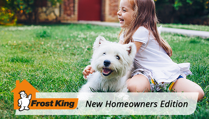 New Homeowner Edition: July DIYs—What You Need to Know Now Tip Image