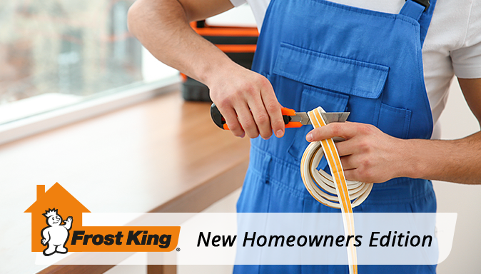 New Homeowner Edition: Easy, Inexpensive Ways to Pest-Proof Your Home  Tip Image