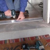 Door Threshold Types: Which one is right for you? Tip Image