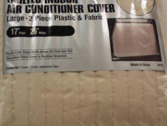 Air Conditioner Accessories Image 1