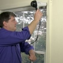 Stop Drafty Windows with Shrink Window Kits Tip Image
