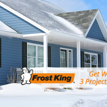 Get Winter Ready: 3 Projects to Do Now  Tip Image