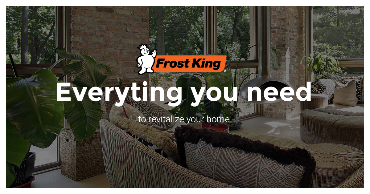 Frost King 174 Usa Frost King 174 Weatherization Products