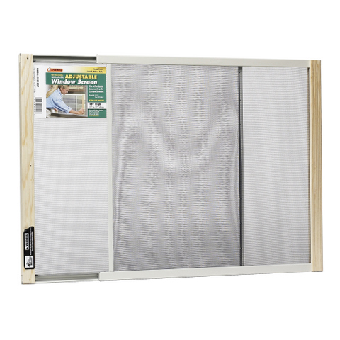W B Marvin Adjustable Window Screens Frost King 174 Products
