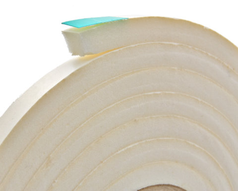 Rubber Foam Weatherseal Frost King 174 Products