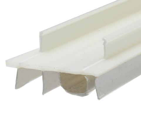Thermoplastic Door Bottoms For Metal Or Wood Doors Frost