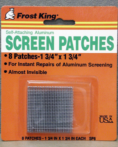 Replacement Screening Frost King 174 Products