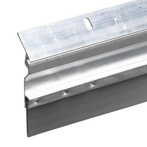 Automatic Aluminum and Vinyl Door Sweep