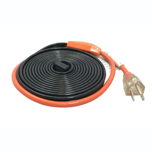 Automatic Electric Heat Cable Kits Frost King 174 Products